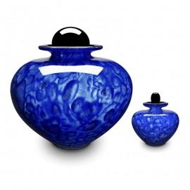 Ensemble Gaïa Bleu Azur